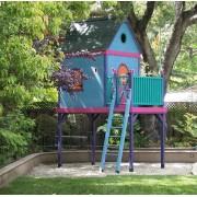 çe-12 çocuk evi 1.2*2  = 2.4 m2 fiyatı8000
